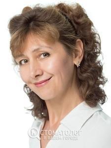 Мороз Светлана Викторовна