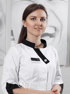 Мовчан Алена Николаевна
