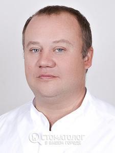 Мовчун Алексей Петрович