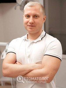 Мойсеенко Роман Владимирович