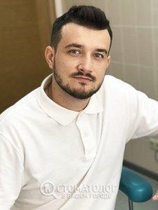 Мушка Николай Игоревич