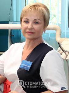 Муськина Ирина Николаевна