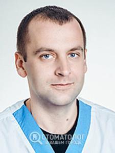 Музыченко Павел Николаевич