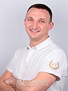 Музычка Андрей Петрович