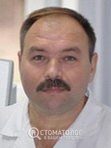 Набок Анатолий Николаевич