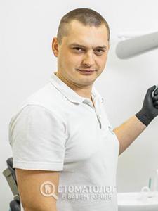 Набок Иван Иванович