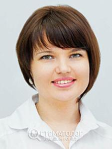 Надточий Наталья Александровна