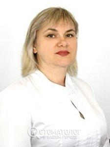 Нагорная Наталья Николаевна
