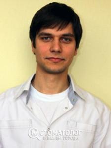 Нагорный Дмитрий Сергеевич