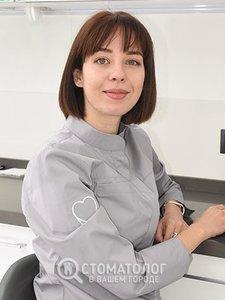 Накорик Наталия Леонидовна