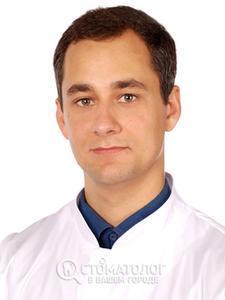 Настобурко Кирилл Владимирович