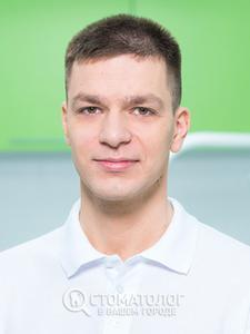Науменко Ярослав Сергеевич