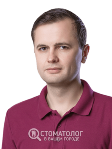 Нехаенко Максим Григорьевич