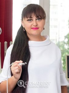 Неила Наталья Николаевна