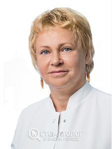 Неводничая Людмила Леонидовна