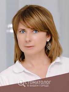 Нигай Анна Сергеевна