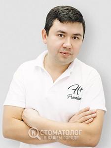 Нигай Игорь Александрович