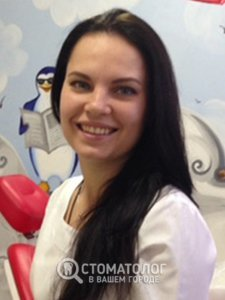 Никитченко Марина Анатольевна