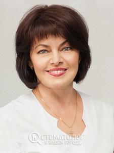 Николинко Елена Владимировна