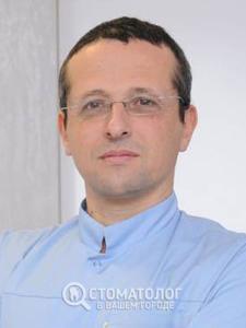Нимеровский Игорь Яковлевич