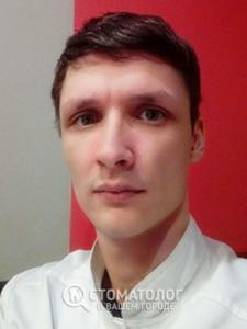 Носиков Алексей Юрьевич