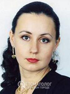 Носко Светлана Алексеевна