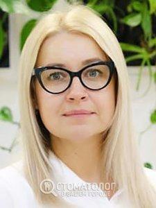 Носуленко Юлия Олеговна
