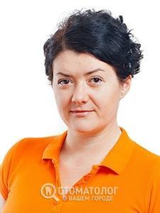 Новак Татьяна Григорьевна