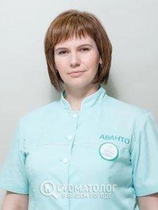 Новак Татьяна Сергеевна
