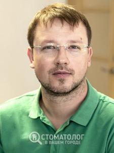 Новицкий Вадим Анатольевич