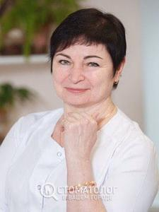 Новикова Лариса Анатольевна