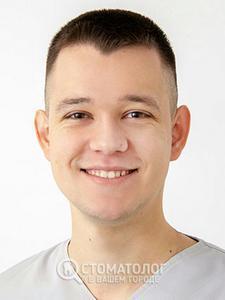 Новохацкий Игорь Олегович