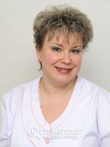 Новокшонова Ирина Николаевна