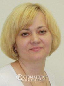 Оцабрика Инна Павловна