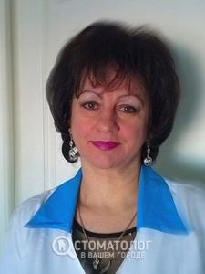 Олексиенко Людмила Станиславовна