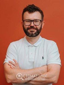 Омелянчук Сергей Александрович