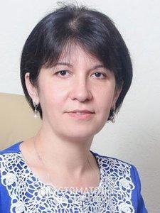 Омельяненко Алина Николаевна