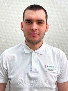 Онищенко Антон Сергеевич