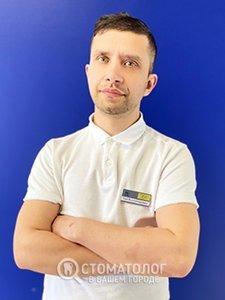 Онищенко Иван Владимирович