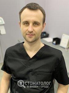 Опенько Андрей Юрьевич