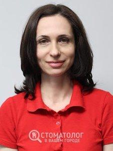 Осьмак Светлана Сергеевна