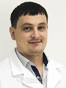 Оснач Роман Григорьевич