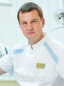 Острянко Виталий Иванович