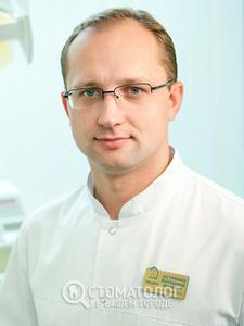 Острянко Владимир Иванович