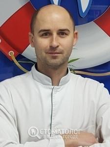 Паламарчук Валерий Владимирович