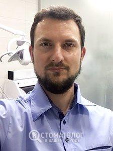 Паливода Роман Станиславович