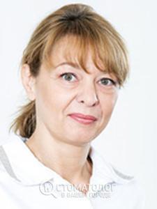 Панченко Наталия Викторовна