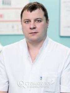 Папин Ярослав Игоревич