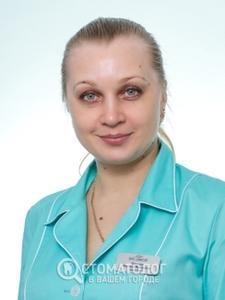 Паращук Виктория Викторовна