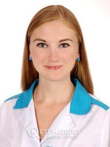 Пасишнюк Лилия Николаевна